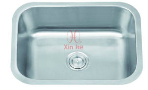 Stainless Steel Kitchen Sink, Stainless Steel Sink (A69) pictures & photos