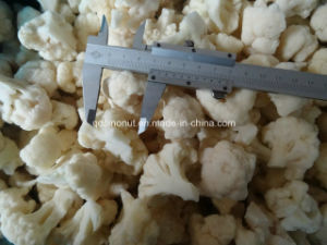 Best Quality Frozen Cauliflower pictures & photos