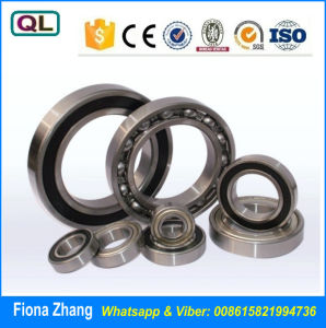 Oil Lubration Applied Industrial Bearings Miniature Precision Bearings