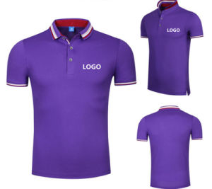 23c7c5057 Custom 100% Cotton Colorful Company Staff Good Quality Unisex Polo Shirt
