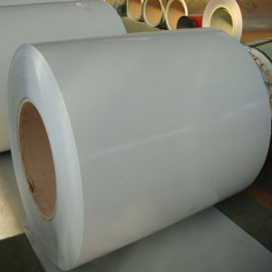Prepainted Galvanized Coil & PPGI (Ral9016) pictures & photos