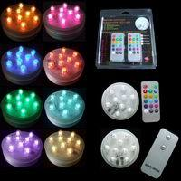 LED Candle Light (LL-CL9)