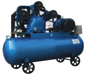 Air Compressor Horizontal (AAW30120-FR) pictures & photos