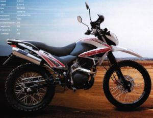Dirt Bike Motorcycle 250cc