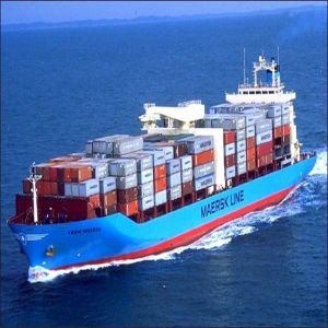 Container Shipping From China to Black Sea Routes pictures & photos