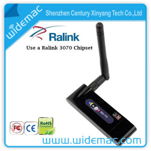 Ralink Rt3070 150Mbps Wireless USB Adapter/WiFi Adapter/USB Dongle
