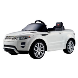 Licensed Land Rover Evoque RC Ride on Car for Kids
