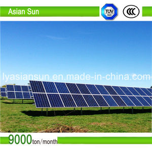 High Quality Solar System Solar Bracket with Competitive Price pictures & photos