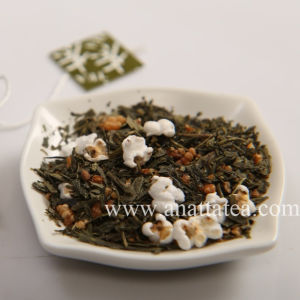 Fasting Genmaicha Green Tea (MC-3003)