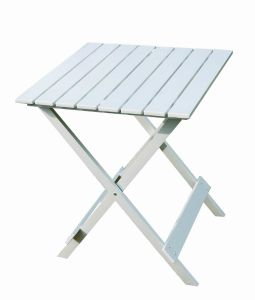 Aluminum Folding Table (TA-1075)