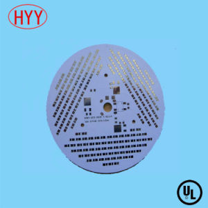 LED SMD PCB Board/LED Printed Circuit Board/LED PCB Manufacture (HYY-049)