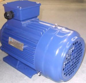 GOST Standard Electric Motors (KG series) pictures & photos