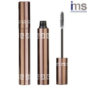 16ml Round Aluminium Mascara Case pictures & photos