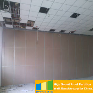 Office Room Partitions, Movable Partitions With Sound Proof