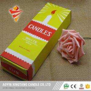 Really Candle Factory Supply 15g Household White Candle with Low Price pictures & photos