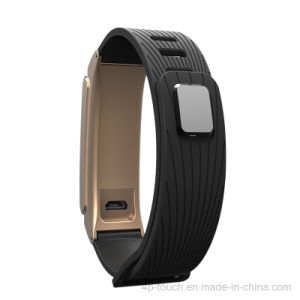 Bluetooth 4.0 Smart Bracelet with OLED Display (W6) pictures & photos