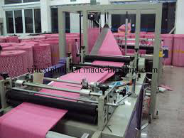 3200mm SMMS Non Woven Fabric Machine pictures & photos