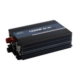 1000W Power Inverter for Solar / Wind System CE Approved DC to AC 12V 24V 110V 220V