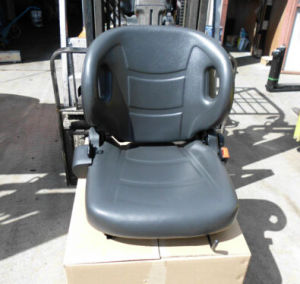 China Heavy Duty Universal Suspension Seat  Suits Excavator