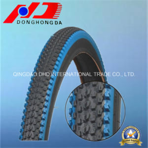 New Pattern Design 20X1.95 for Touring Bicycle Tire