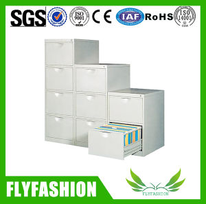 Flyfashion St-14 Good Price Popular Steel File Cabinet for Sale pictures & photos