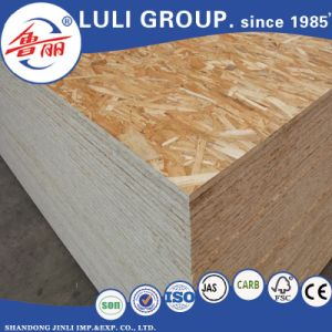 Cheap Price OSB Panel with High Quality From China Manufacturer pictures & photos