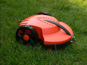 Image result for Automatic Lawn Mower