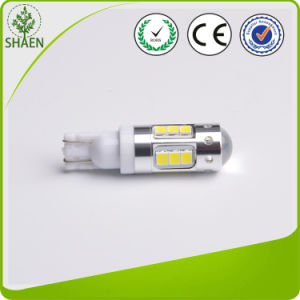 12V 19W White T10 LED Car Light pictures & photos