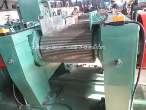 Harden Tooth Surface Reducer Rubber Cracker Machine/Rubber Crusher Machine pictures & photos