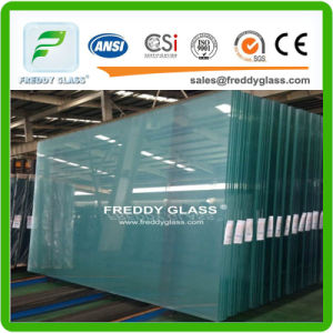 1.8mm-25mm Clear Float Glass/Mirror Glass Grade Float Glass Reflective Glass Tempered Glass/ Laminated Glass Patterned Glass pictures & photos