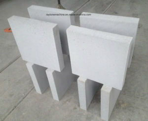 Low Cost Lightweight AAC Concrete Block pictures & photos