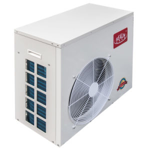 Heat Pump Water Heater (small Air Source Unit)