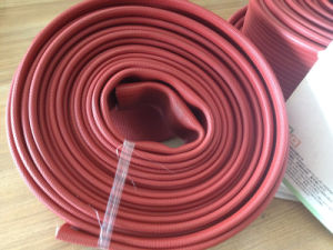 Hot Sale Rubber Fire Hose / Fighting Layflat pictures & photos