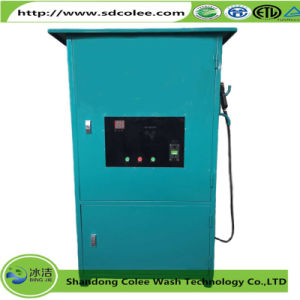 Portable Pressure Vehicle Cleaning Machine