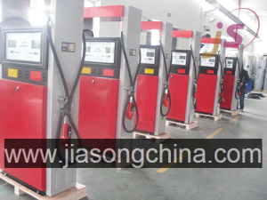 Electric Fuel Dispenser Pump pictures & photos