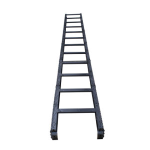 Good Quality Telescopic Aluminum Ladder pictures & photos