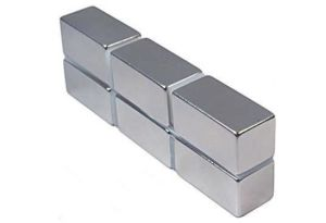 Permanent Neodymium Magnet for Wind Turbine Generator