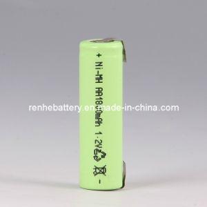 Nickel Metal Hydride Battery >> Nickel Metal Hydride Battery 1 2v Aa800mah