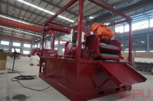 Manufacturer of Mud Cleaning Products Drilling Solids Control System