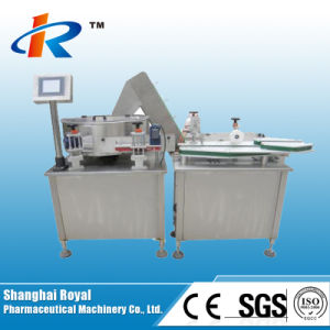 Bp Series Automatic Tablet Capsule Pill Production Line pictures & photos