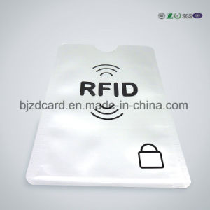 meticulous dyeing processes best price how to purchase Special RFID Blocking Card-Best Credit Card Protectors