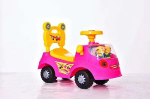 Baby Swing Car Ride on Car Toys with Music 118 pictures & photos
