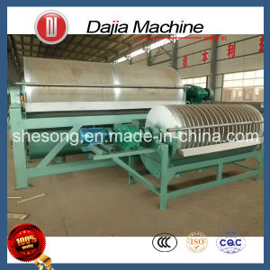 Drum Magnetic Separator From Henan Dajia Machinery pictures & photos