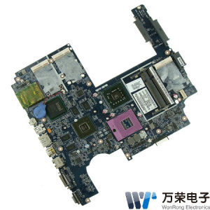 China 507169-001 for HP DV7 Laptop Motherboard - China 507169-001