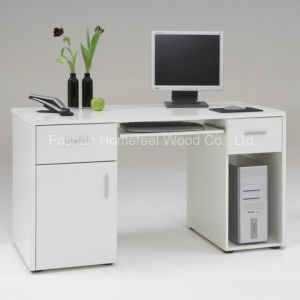 Best White Computer Home Study Desks (HF-D002) pictures & photos