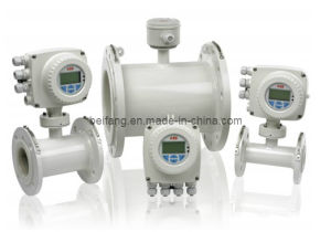 ABB Electromagentic flowmeter pictures & photos