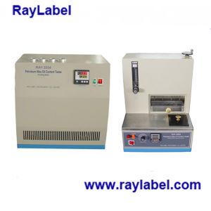 Petroleum Wax Oil Content Tester (RAY-3554) pictures & photos