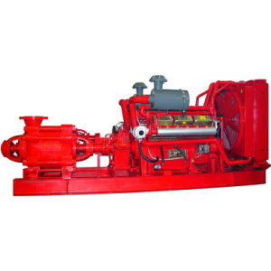Wandi (WD) Diesel Engine 762HP for Pump (WD269TAB56)