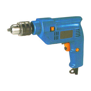 110V/230V, 50Hz/60Hz, 550W, Impact Drill with 13mm Chuck (WAB21001)