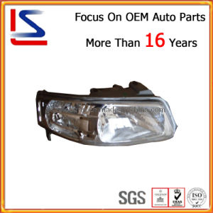 Auto Head Lamp for VW Pointer / Gol ′06 (LS-VL-118) pictures & photos